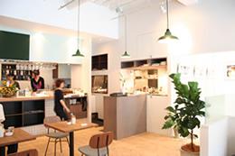 Cafe Hi famiglia(カフェ ハイファミリア)