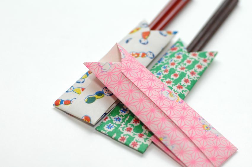 すべての講義 a4 包装紙 : 画像 : 紙でつくる美しい割り箸 ...