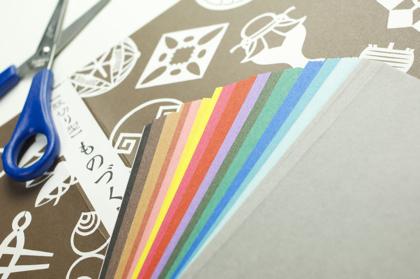 「紋切り遊び」をご存知ですか?江戸の切り絵遊びを簡単に挑戦!のサムネイル画像