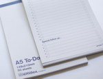 A5 To-Do list