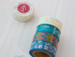SALE 40%OFF 榛原WASHI TAPE