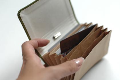 カードホルダーの商品写真