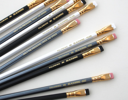 PALOMINO BLACKWING